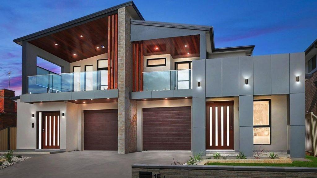 Duplex Development