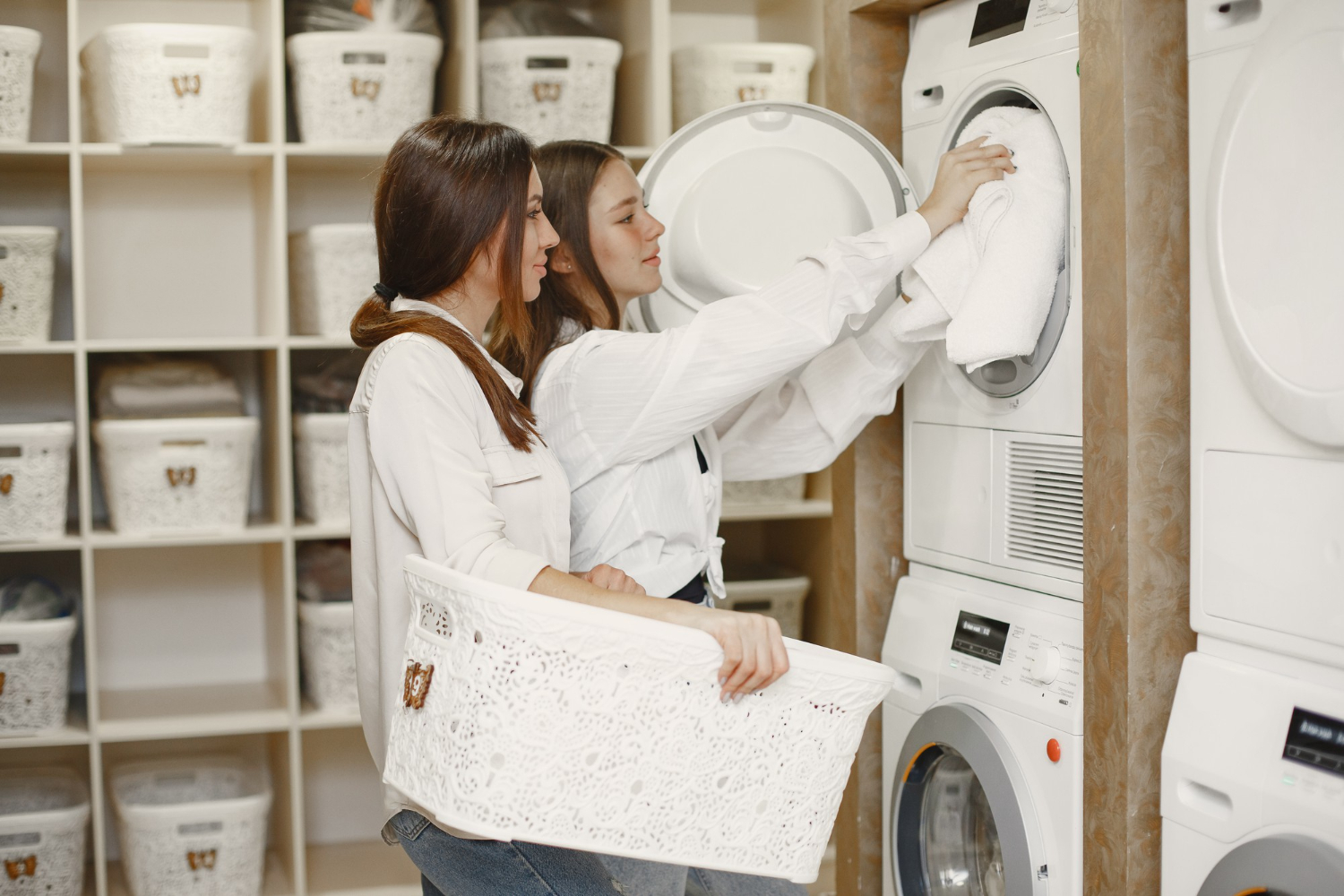 Laundry Remodeling 2