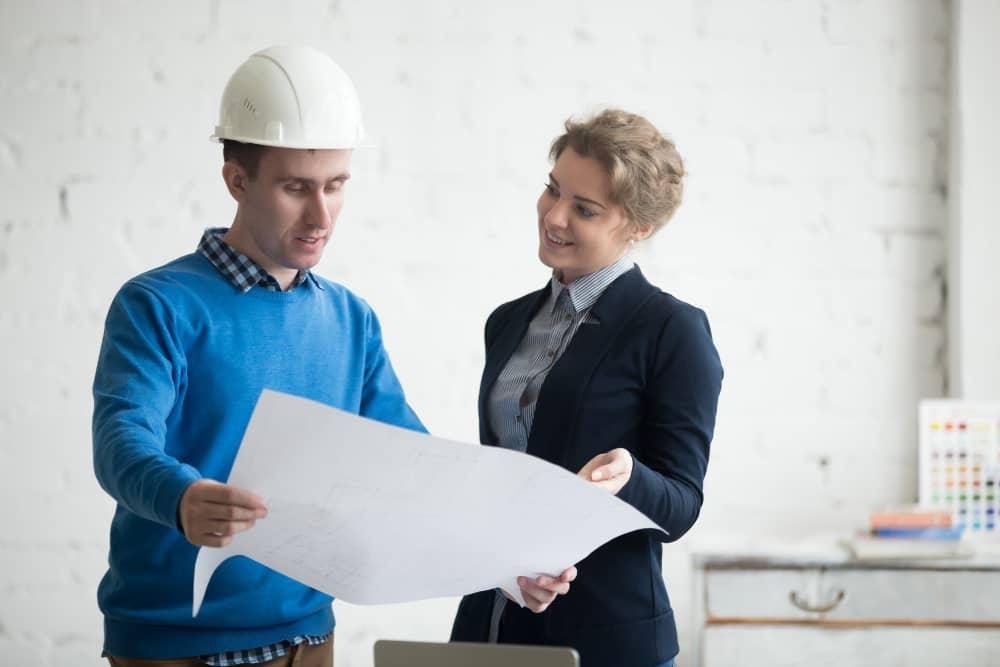 Hiring Builders